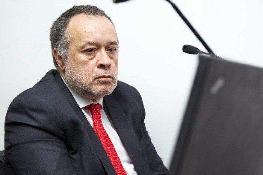 Atentado a la AMIA: absolvieron a Carlos Telleldín