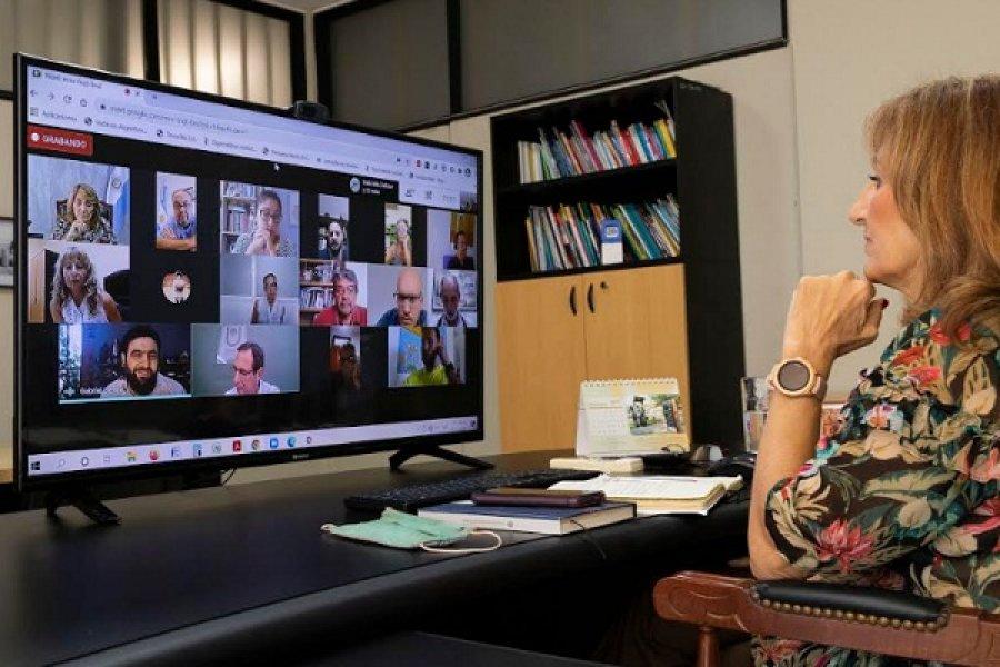 Con una incubadora, la UNNE busca fortalecer proyectos de innovación artísticos-culturales