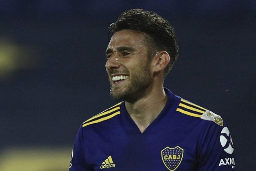 Boca Juniors dejó en el camino a Racing y va por Santos