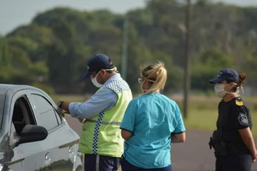 Diego Caram: El municipio se hará cargo de los hisopados