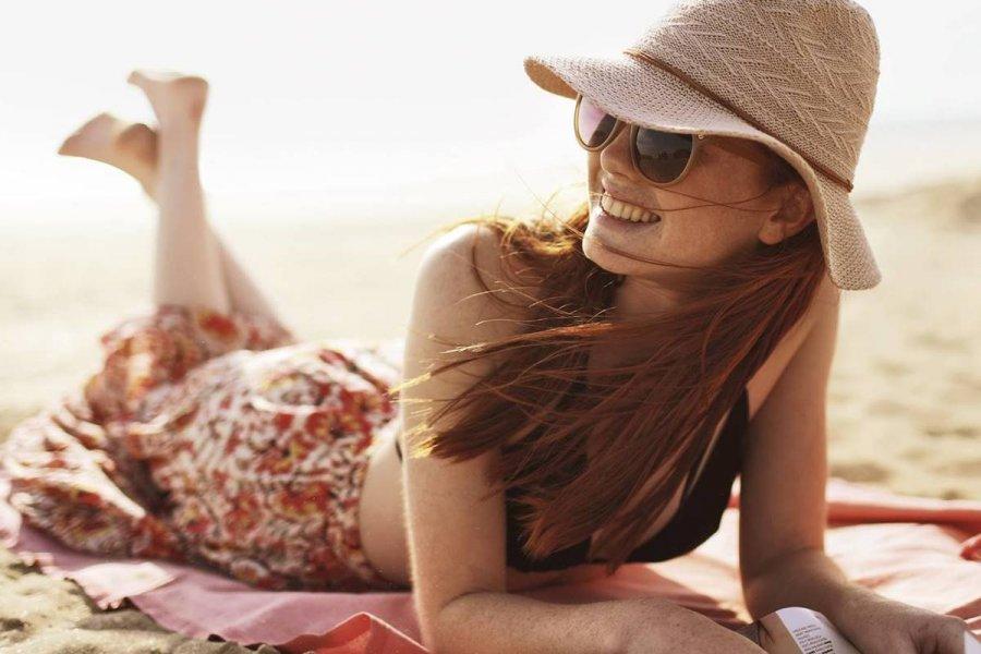 Cuida tu piel para reencontrarte con el sol (con 5 mascarillas caseras)