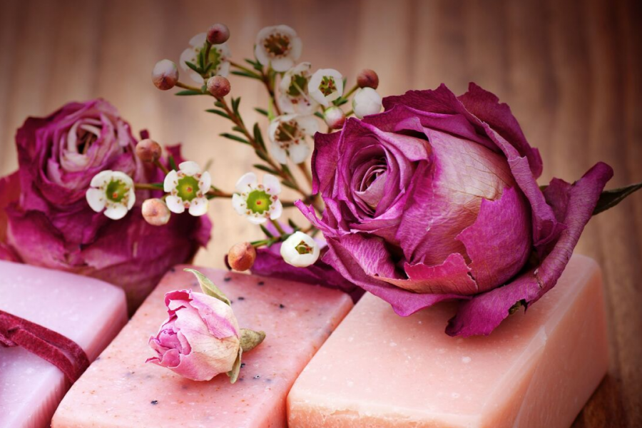 Los mejores ingredientes para hacer tus propios jabones naturales