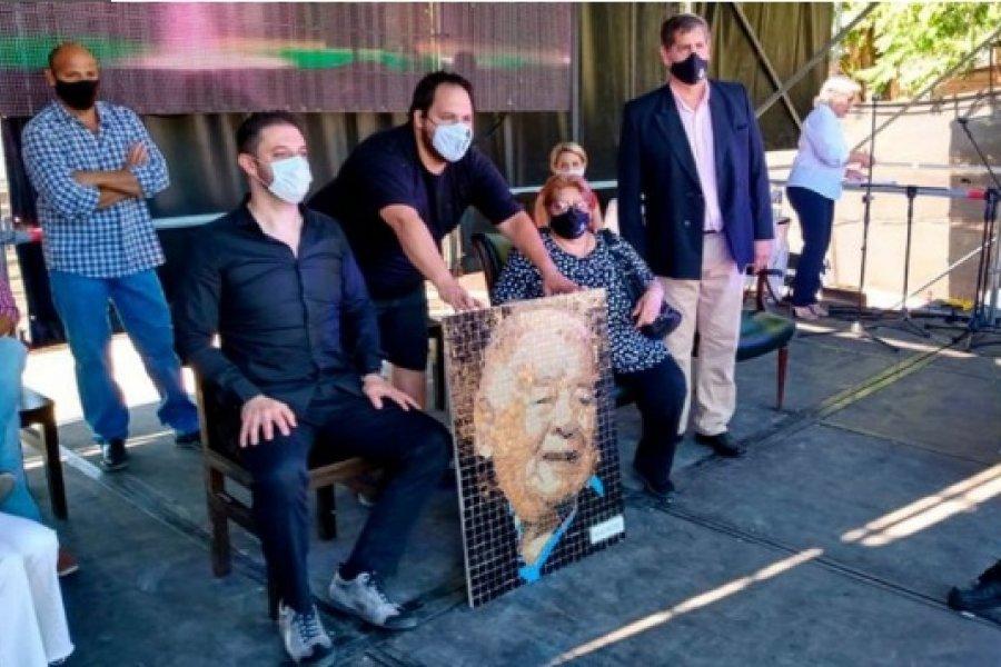 Corrientes: Escándalo tras la visita de Morla y la hermana de Diego Maradona