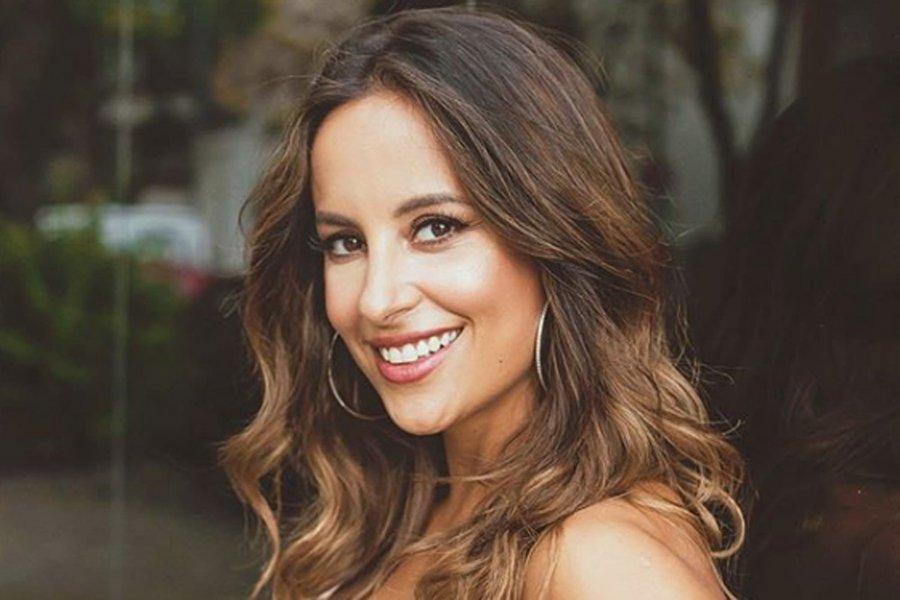 """La revelación de Lourdes Sánchez: """"Me encantaría darle una hermanita a Valentín"""""""