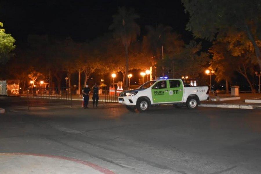 La Policía destaca el dispositivo especial de seguridad en Navidad: Buenos resultados