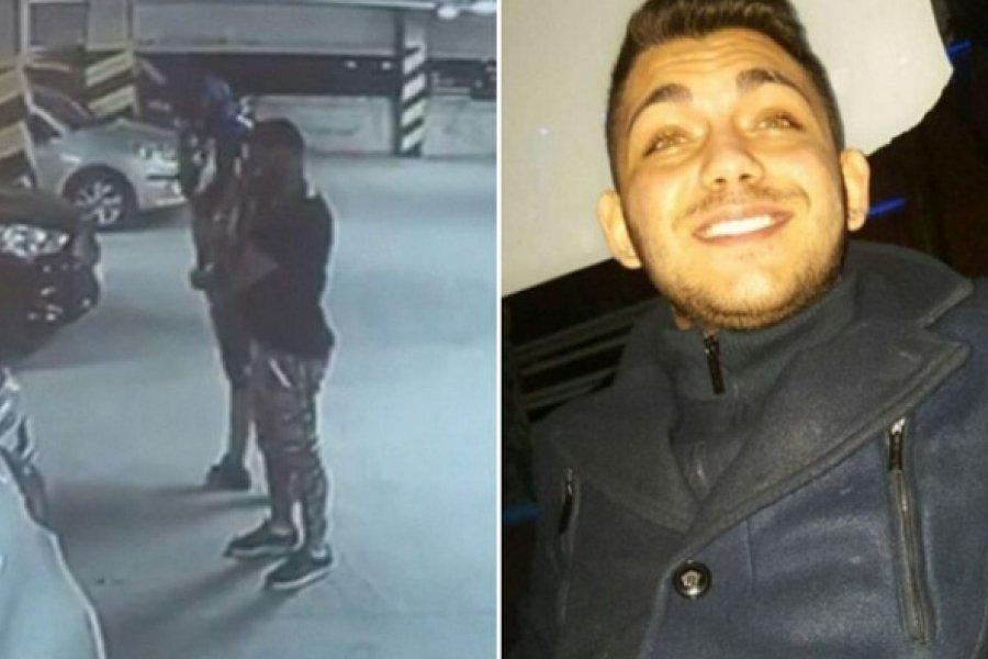 Tragedia de Flores: Se entregó el hombre acusado de atropellar y matar a un nene