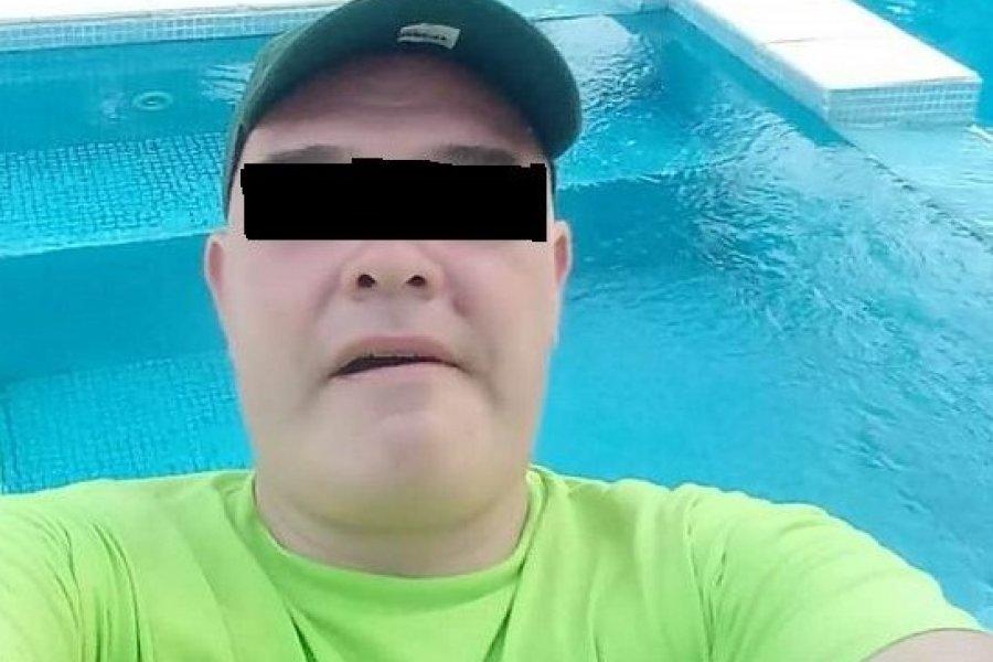 Imputaron por femicidio a presunto autor del incendio fatal