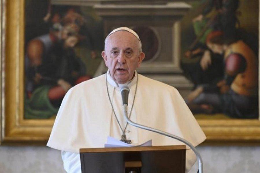 El Papa en la fiesta de san Esteban: Los gestos de amor cambian la historia