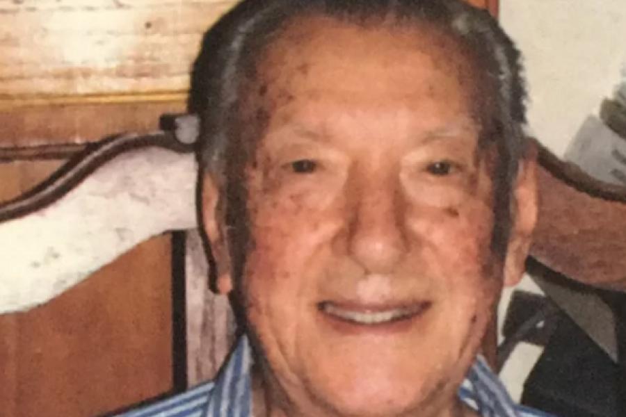 Murió Elpidio Monzón ex ministro del STJ y referente del MID