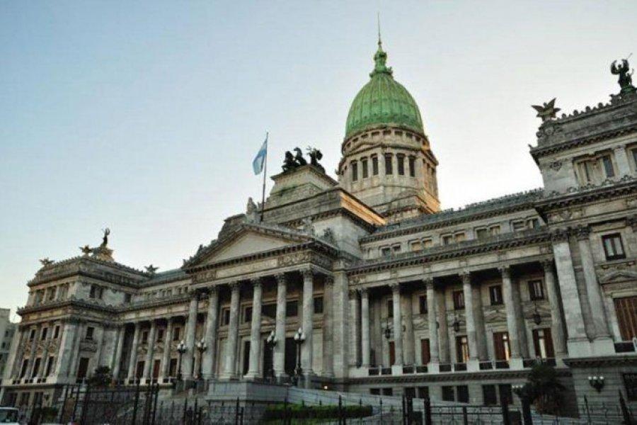 El Congreso cierra el año con el tratamiento de leyes de fuerte impacto social y económico