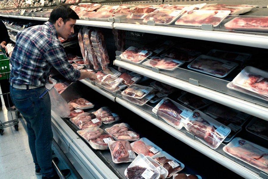 El precio de la carne podría retrotraerse entre un 10% y 15% desde enero