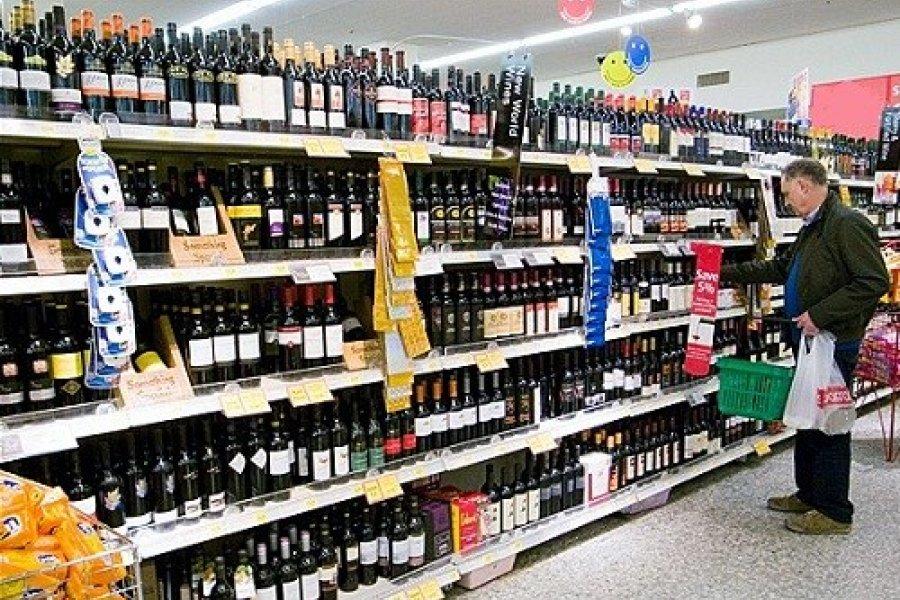Destacaron el crecimiento de la venta de bebidas en Navidad