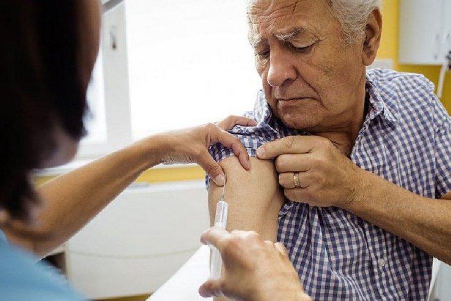 Fuerte descargo de un médico correntino contra las campañas antivacunas