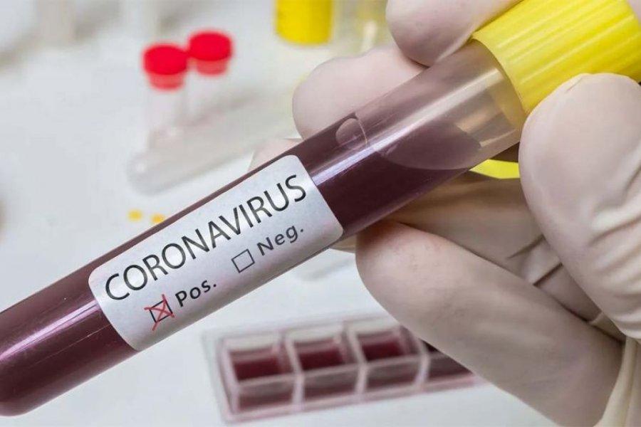La Directora de un Hospital volvió a contagiarse de Coronavirus