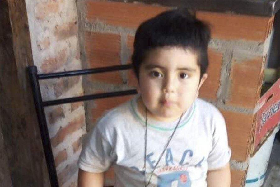 Asesinan a un niño de 3 años e investigan si se trató de una venganza contra un familiar