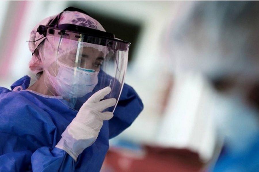 Ya son 679 las personas fallecidas por Coronavirus en el Chaco
