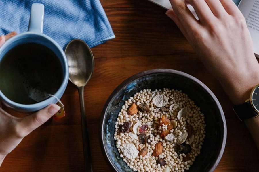 ¿El ayuno intermitente está indicado en la menopausia?