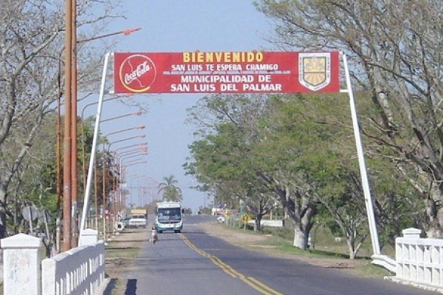 San Luis del Palmar: Para Año Nuevo se podrá ingresar con test negativo o deberán aislarse 10 días