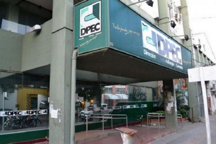 Calor y colapso energético con un pico de consumo según DPEC