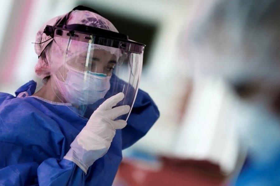 Chaco tiene 1.542 casos activos y 683 fallecidos por Coronavirus