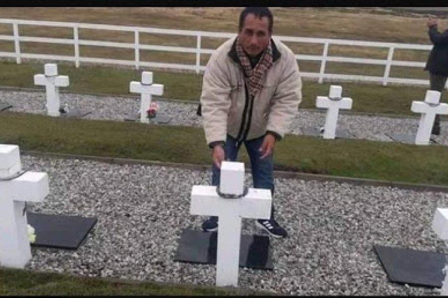 Ex combatiente de Malvinas murió por Coronavirus