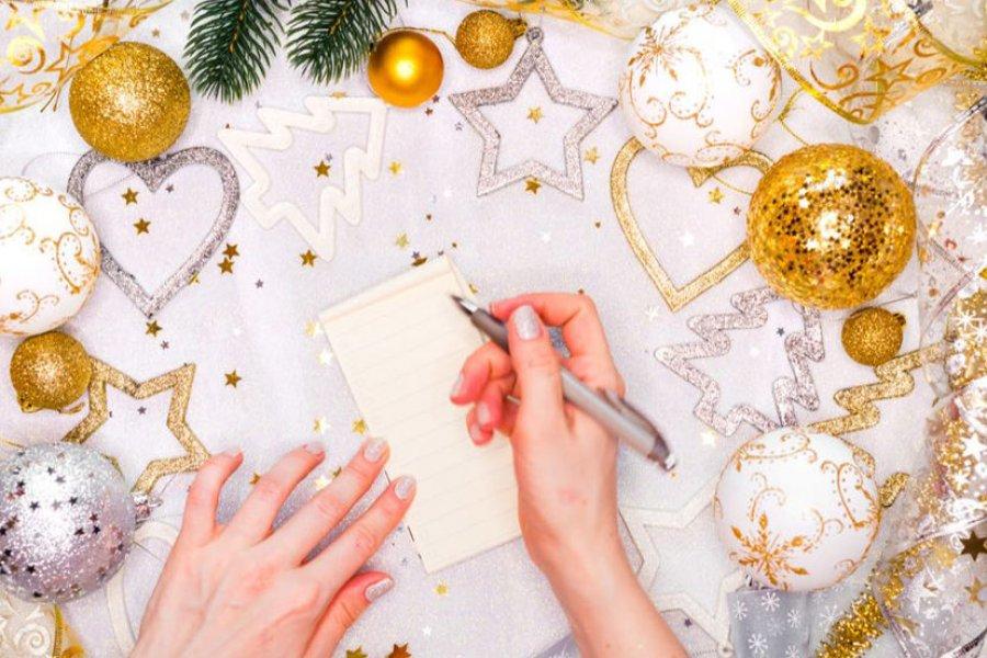 Los rituales más famosos de Año Nuevo para tener salud, dinero y amor
