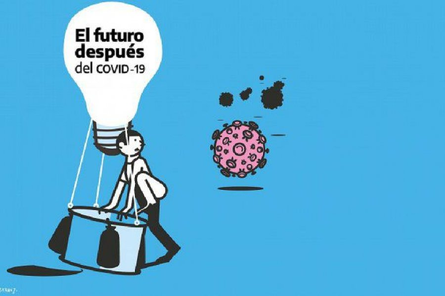Argentina 2021: cómo recuperar la esperanza y no morir en el intento