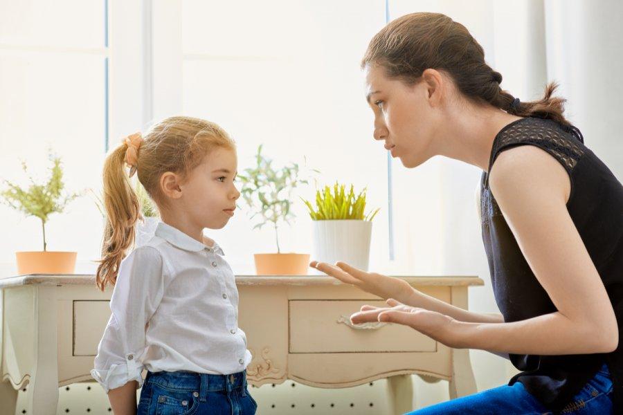 5 alternativas para no gritar a los hijos