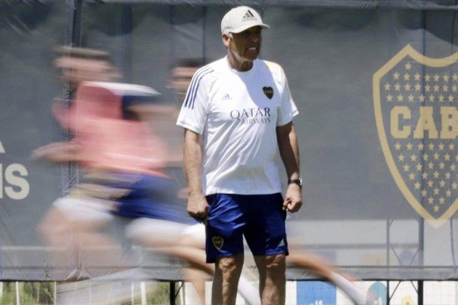 Boca dio la lista para enfrentar a River: todos para jugar el Superclásico