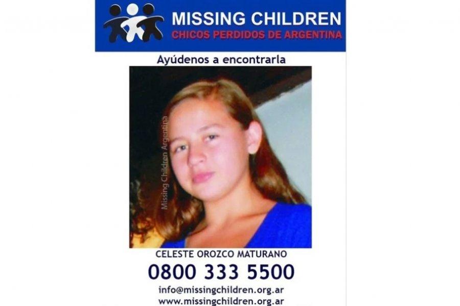 Encuentran a una chica desaparecida hace 10 años y detienen a sus padres