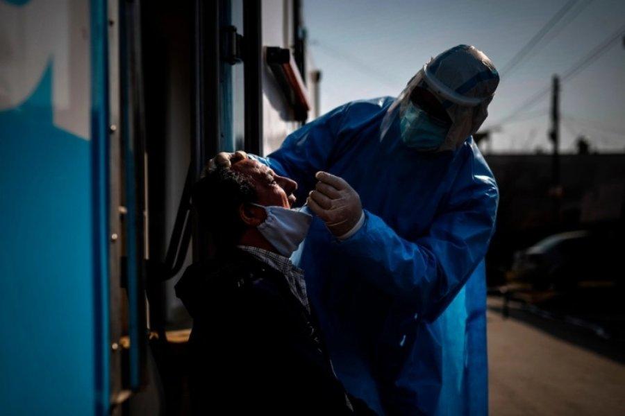 Coronavirus: ¿por qué vuelven a aumentar los contagios?
