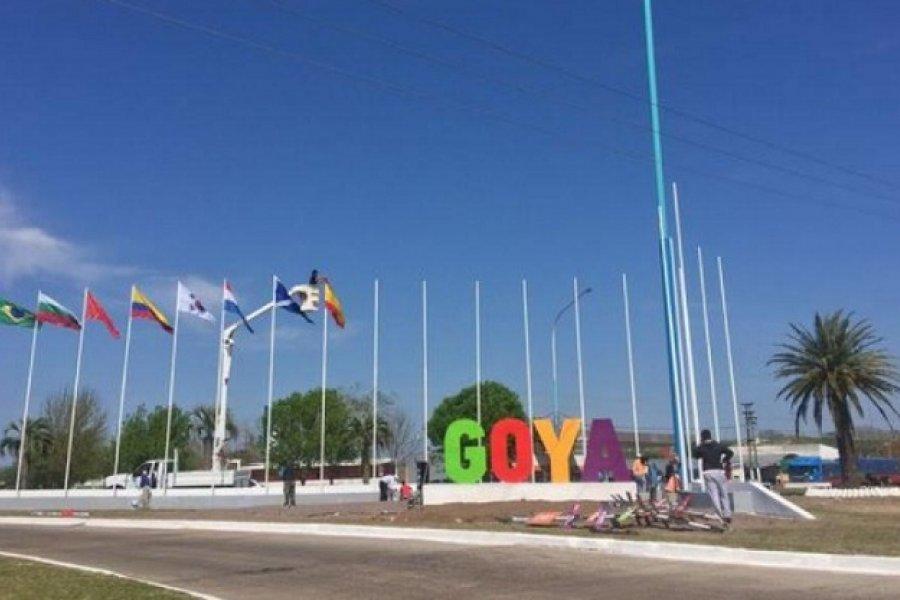 Goya habilitó micros de larga distancia a Buenos Aires