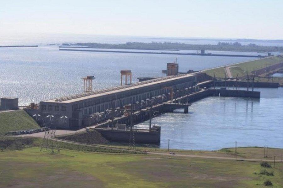 Río Paraná: Estado de situación al lunes 04 de enero de 2021