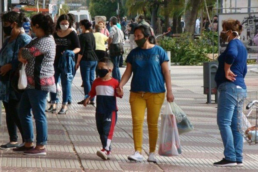 Urgente: Chaco dispuso alarma sanitaria