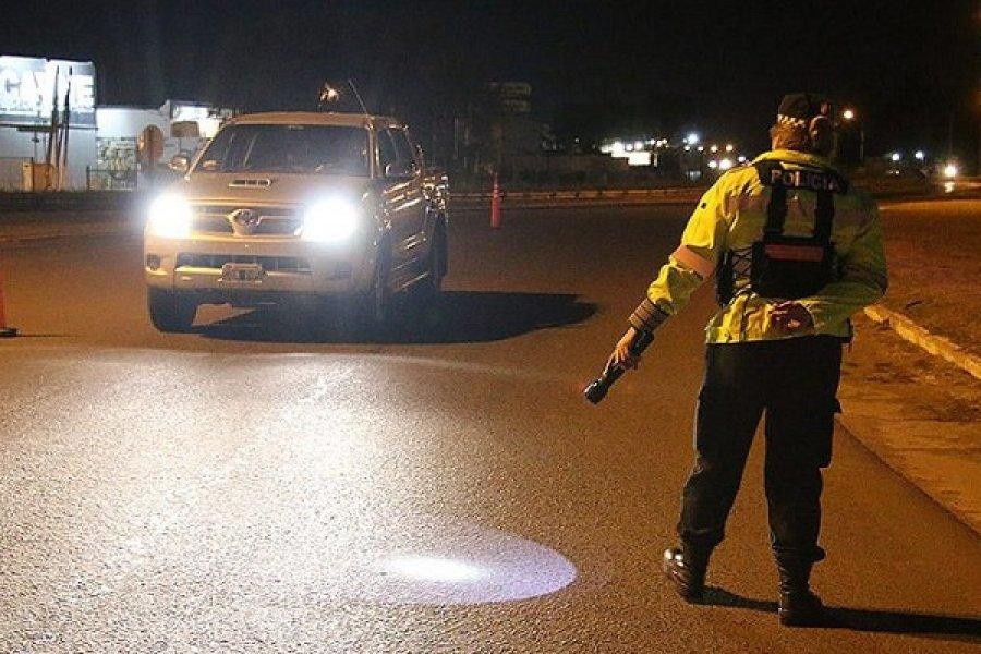 Chaco: Desde este martes rige alarma sanitaria