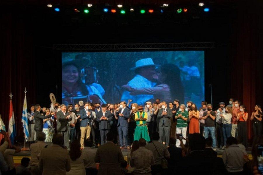 Chamamé: Provincia programa Festival virtual, tras reconocimiento de UNESCO