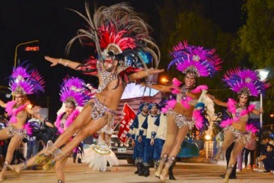 En plena pandemia comparsas de Santo Tomé piden una noche de desfile