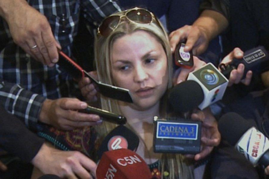 La fiscal no cree que los atropellados hayan asaltado a Píparo