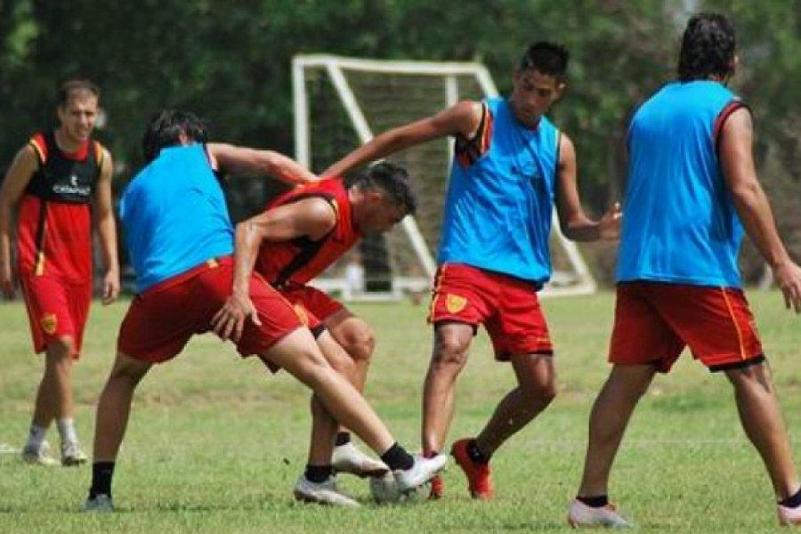 Boca Unidos se alista con el objetivo en Rosario Central