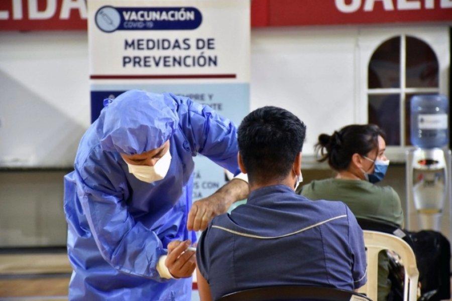 Confirman que la variante de coronavirus de Río de Janeiro ya circula en Argentina