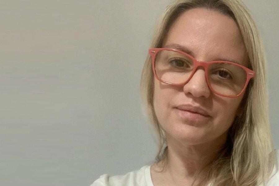 Vómitos, alcohol y de contramano: el testimonio que complica a Carolina Píparo y su marido