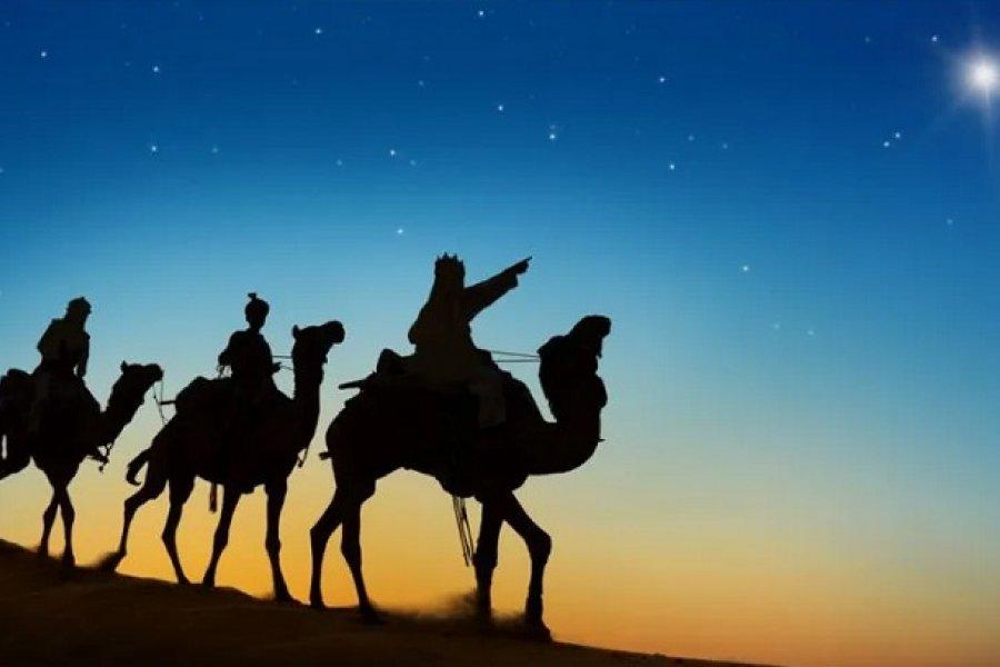 Reyes Magos y la epifanía: 7 datos interesantes de los sabios de Oriente