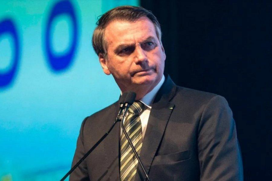 Aberrante declaración de Jair Bolsonaro sobre el desempleo en Brasil