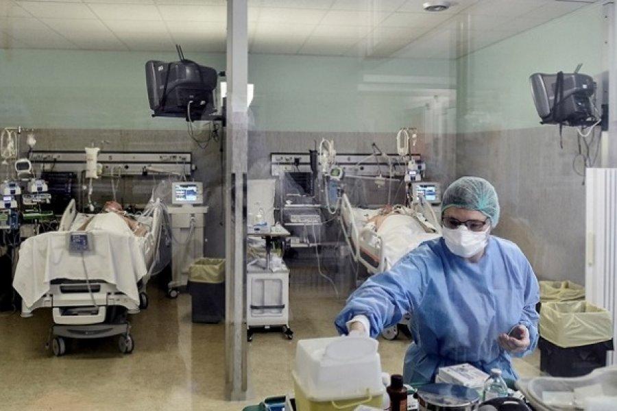 Coronavirus en el Chaco: 718 fallecidos y 1.822 casos activos