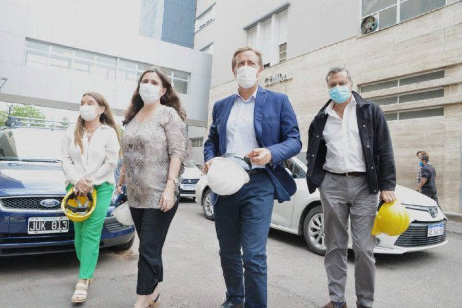 Tras venia de Alberto al toque sanitario, gobernadores ya admiten segunda ola