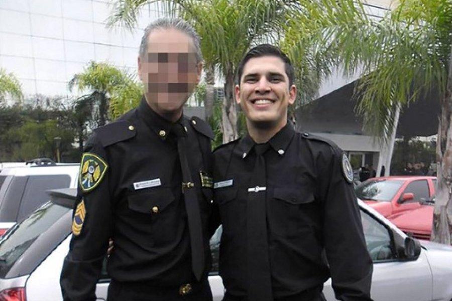 Asesinaron a un policía correntino en La Matanza