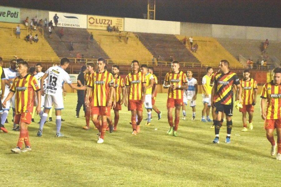 Boca Unidos y Rosario Central jugarán el 20 de enero por Copa Argentina
