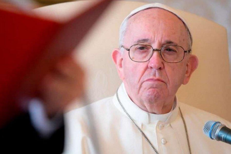 Papa Francisco: Venezuela sufre por la pandemia, la pobreza y arrogancia de los poderosos