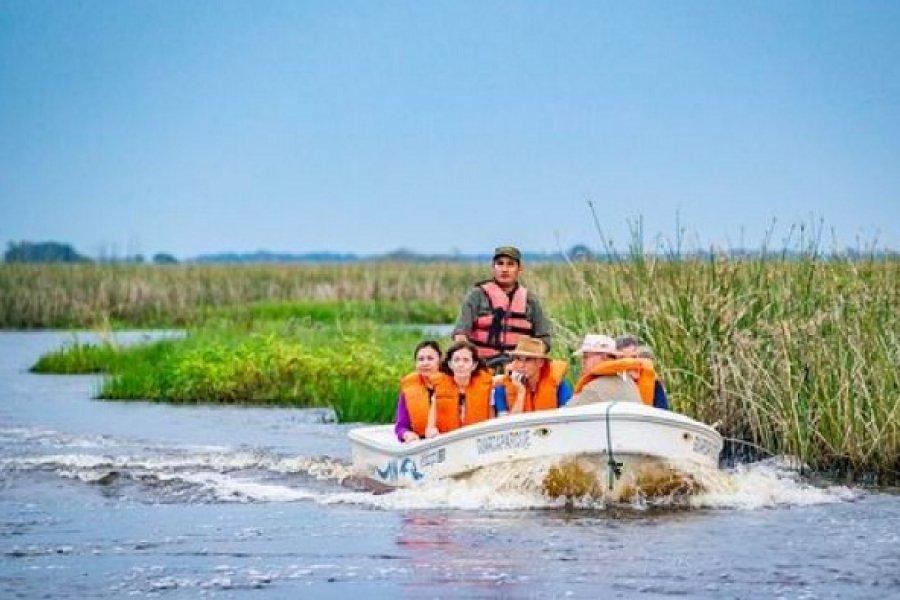 Corrientes: Oferta turística para el segundo fin de semana del año