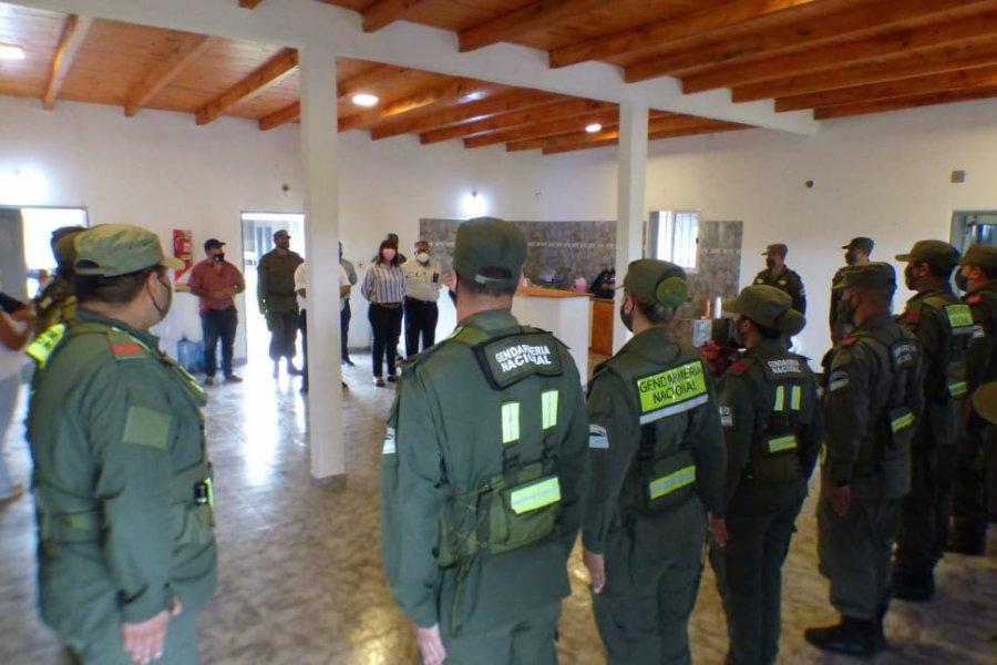 El operativo de control en el santuario del Gaucho Gil continuará hasta el domingo